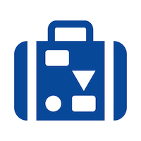 hospitality disinfecting service icon